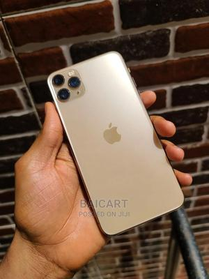 Apple iPhone 11 Pro Max 64 GB Gold | Mobile Phones for sale in Imo State, Owerri