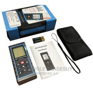 Laser Distance Meter 60 Meters   Measuring & Layout Tools for sale in Lagos State, Ikeja