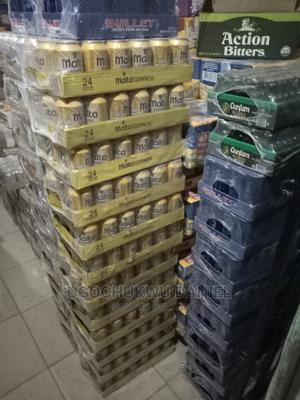 All Kinds of Drink, Wine , Yougurt Etc | Meals & Drinks for sale in Enugu State, Enugu