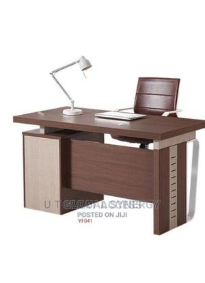 Imported High Quality Executive Office Table   Furniture for sale in Lagos State, Victoria Island