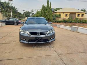 Honda Accord 2013 Gray | Cars for sale in Kaduna State, Kaduna / Kaduna State