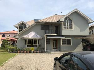 5bdrm Duplex in Cooperative Villa, Ado / Ajah for Sale | Houses & Apartments For Sale for sale in Ajah, Ado / Ajah