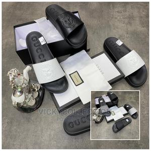 Top Classy Gucci Palm | Shoes for sale in Lagos State, Lagos Island (Eko)