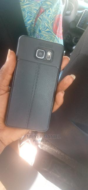 Samsung Galaxy Note 5 Duos 32 GB Blue   Mobile Phones for sale in Lagos State, Lekki