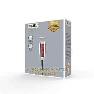 Wahl Original 5 Star Professional T-Wide Trimmer Detailer | Tools & Accessories for sale in Lagos State, Agege