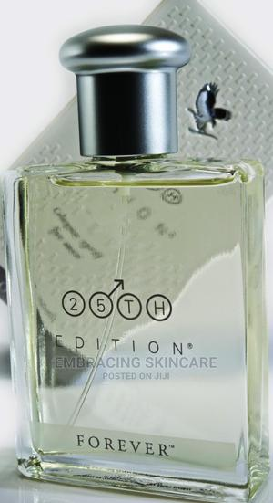 25TH Edition Perfumed Spray for Men | Fragrance for sale in Lagos State, Gbagada