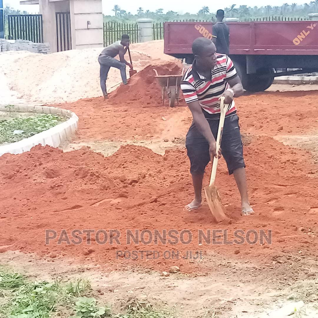 Plots of Land for Sale in a Popular Estate at Avu, Owerri.