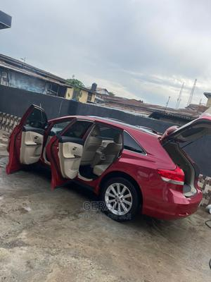Toyota Venza 2010 AWD Pink   Cars for sale in Lagos State, Maryland