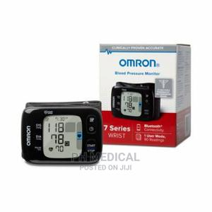 Blood Pressure Monitor | Medical Supplies & Equipment for sale in Lagos State, Ikoyi