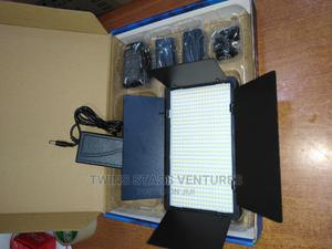 Led Light Pro 600 Beaut Hub | Accessories & Supplies for Electronics for sale in Lagos State, Lagos Island (Eko)