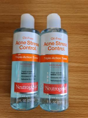 Acne Stress Control Toner,Oil-Free Formula 237ml   Skin Care for sale in Lagos State, Lekki