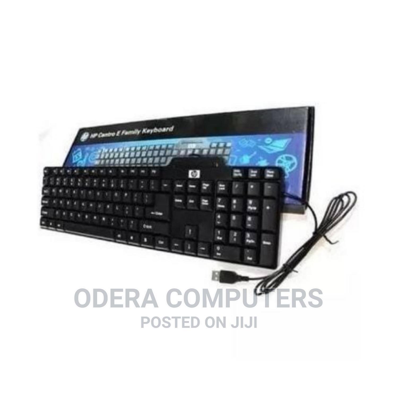 HP Centro External Keyboard