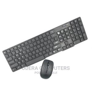 Hp Wireless Keyboard and Mouse Ultraslim | Computer Accessories  for sale in Lagos State, Ikeja