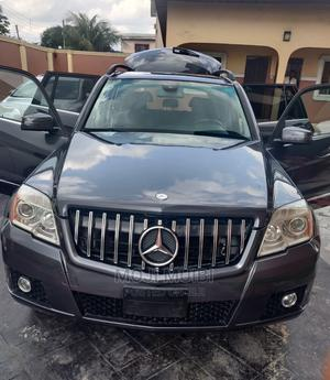 Mercedes-Benz GL Class 2010 Gray | Cars for sale in Rivers State, Port-Harcourt