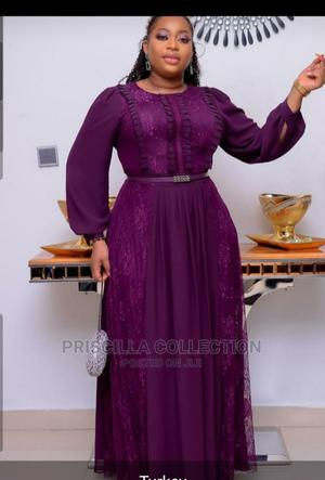 Sophisticated Quality Turkey Gown | Clothing for sale in Lagos State, Ikorodu