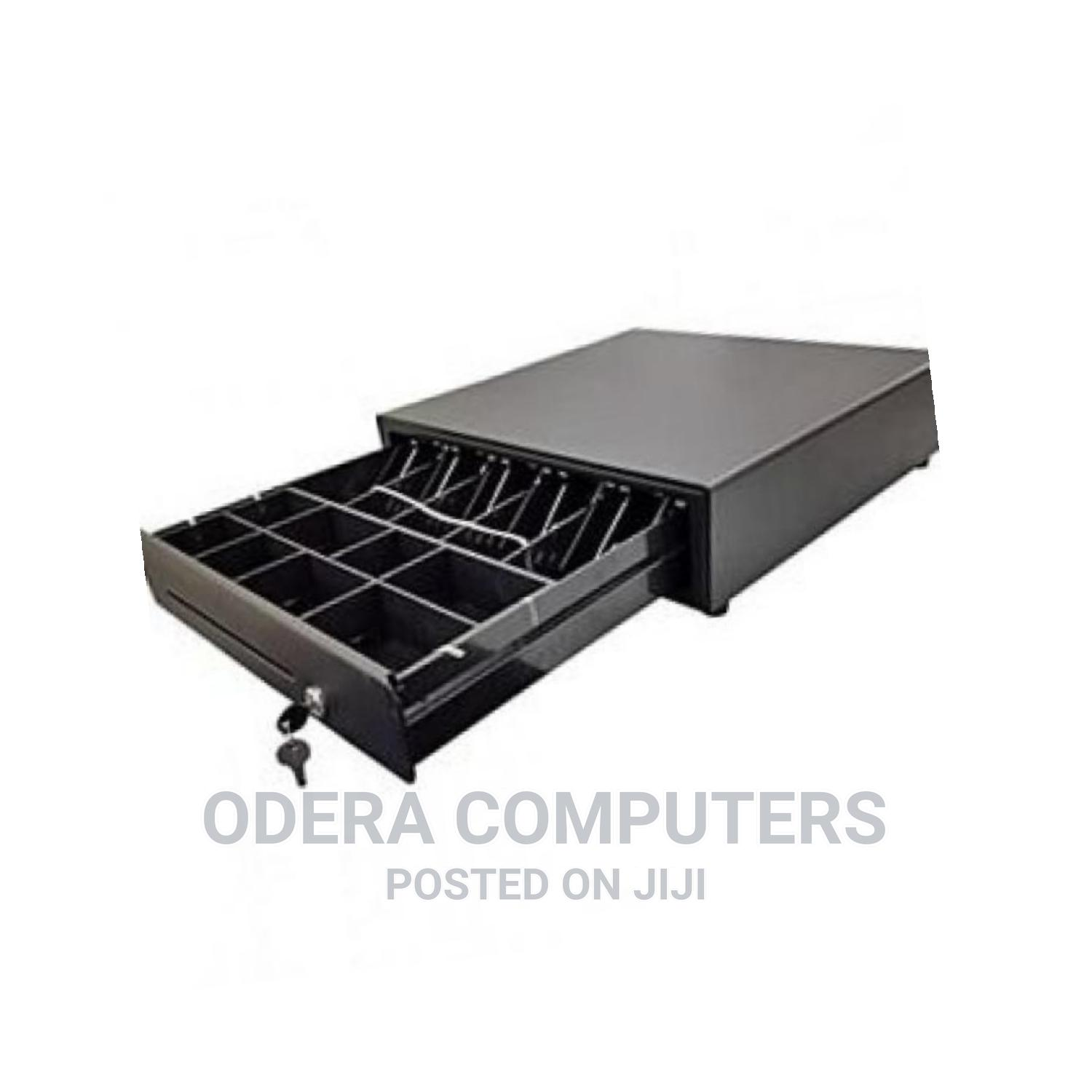Electronic Cash Drawer for POS