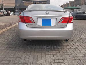 Lexus ES 2008 350 Silver | Cars for sale in Abia State, Umuahia