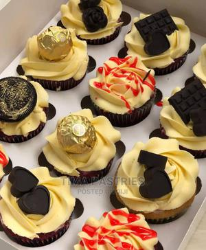 Cup Cakes | Meals & Drinks for sale in Delta State, Warri