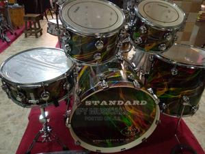 Professional Drum 5 Set | Musical Instruments & Gear for sale in Lagos State, Ojo
