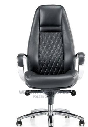 Executive Office Chair   Furniture for sale in Lagos State, Amuwo-Odofin