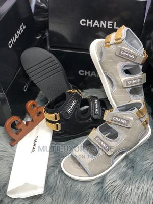 Original Channel Sandals | Shoes for sale in Lagos State, Lagos Island (Eko)