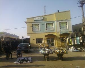 Restaurant and Eatry Also Good for Suppermarket for Sale   Commercial Property For Sale for sale in Nasarawa State, Karu-Nasarawa