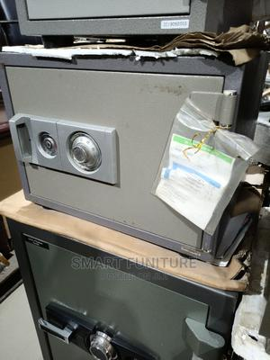 Metal Fireproof Safe | Safetywear & Equipment for sale in Lagos State, Apapa