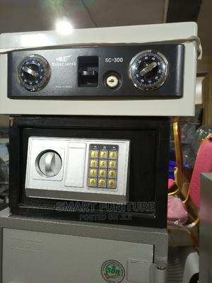 Solid Cash Box Safe   Safetywear & Equipment for sale in Lagos State, Apapa