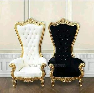 Royal Chair | Furniture for sale in Lagos State, Amuwo-Odofin