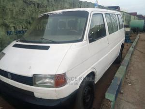 Nigerian Used Volkswagen T4 2011 for Sale   Buses & Microbuses for sale in Lagos State, Alimosho
