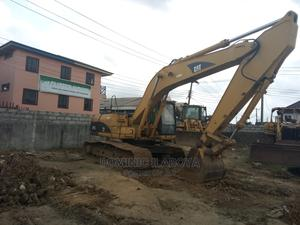 CAT Excavator 325 CL | Heavy Equipment for sale in Rivers State, Port-Harcourt