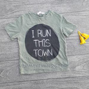 Kids Tshirt | Children's Clothing for sale in Lagos State, Ikorodu