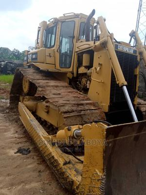 CAT Bull Dozer D6H   Heavy Equipment for sale in Rivers State, Port-Harcourt