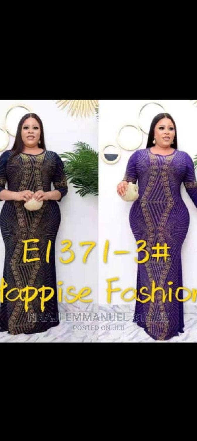 Quality Female Long Gown   Clothing for sale in Oshodi, Lagos State, Nigeria