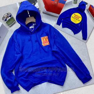 Original Moncler Hoodies Top   Clothing for sale in Lagos State, Lagos Island (Eko)