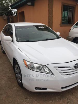 Toyota Camry 2010 White   Cars for sale in Ogun State, Ado-Odo/Ota