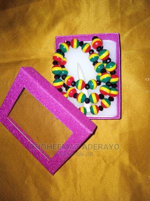 Beaded Choker   Jewelry for sale in Oyo State, Ibadan