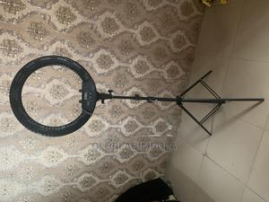 18 Inches Ring Light | Tools & Accessories for sale in Lagos State, Abule Egba