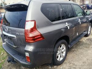 Lexus GX 2012 Gray | Cars for sale in Rivers State, Port-Harcourt
