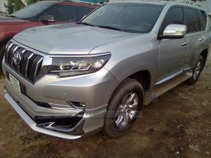 Toyota Land Cruiser Prado 2018 | Cars for sale in Rivers State, Port-Harcourt