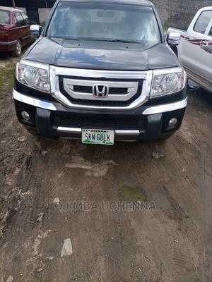 Honda Pilot 2010 Black   Cars for sale in Rivers State, Port-Harcourt