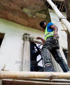 Polystyrene Product Sales Construction,Electrical,Tiling Etc | Building & Trades Services for sale in Abuja (FCT) State, Idu Industrial