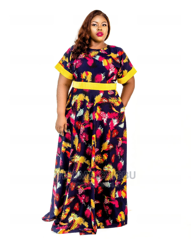 Archive: Long Dress