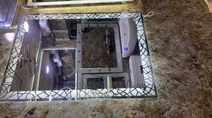 LED Mirror 80*60*   Home Accessories for sale in Lagos State, Orile
