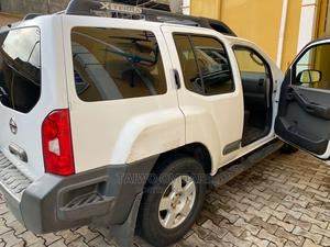 Nissan Xterra 2005 Automatic White   Cars for sale in Abuja (FCT) State, Wuye