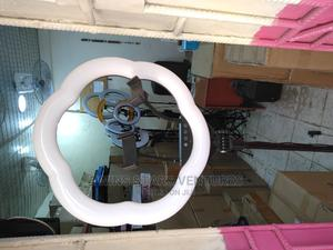 14inches Ring Light New Model   Accessories & Supplies for Electronics for sale in Lagos State, Lagos Island (Eko)