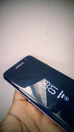 Samsung Galaxy S7 edge 32 GB Black   Mobile Phones for sale in Enugu State, Enugu
