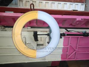 12inches Ring Light   Accessories & Supplies for Electronics for sale in Lagos State, Lagos Island (Eko)