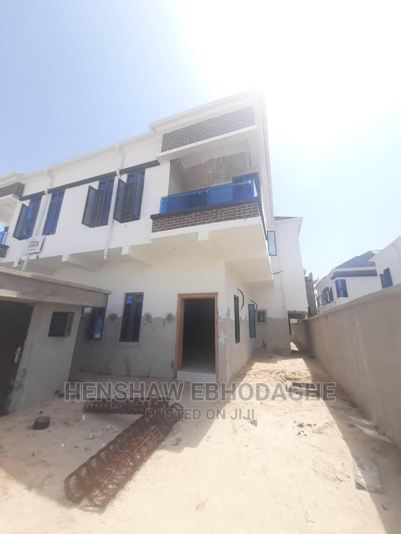 4bdrm Duplex in Ologolo for Sale   Houses & Apartments For Sale for sale in Ologolo, Lekki, Nigeria