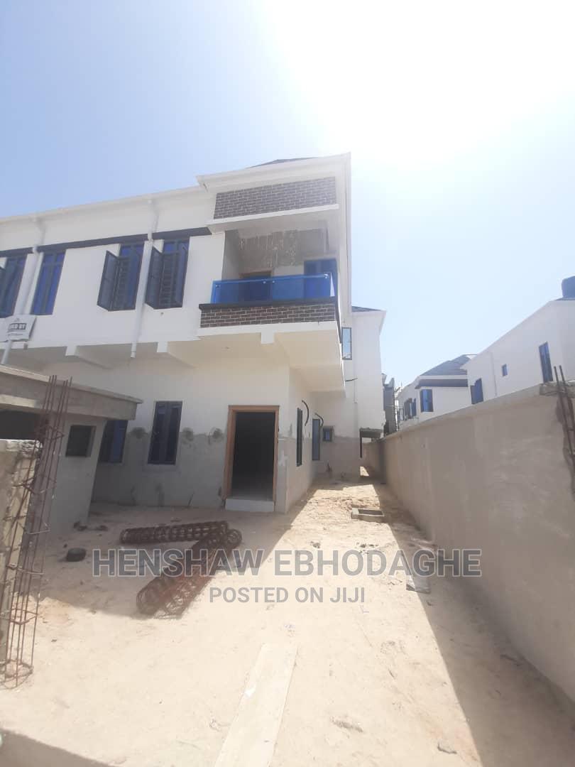 4bdrm Duplex in Ologolo for Sale